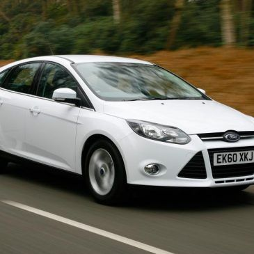 Enganche remolque Ford Focus +11