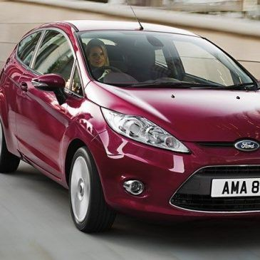 Enganche remolque Ford Fiesta +08-12