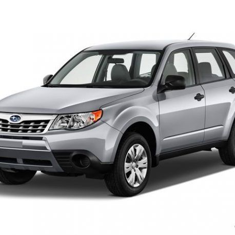 forester 2013