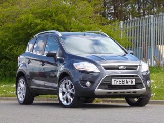 Enganche remolque Ford Kuga +08-13
