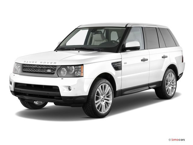 rover sport 2011